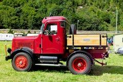 Beautiful old Kaelbe car Stock Photo
