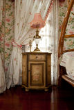 Beautiful Old Styled Interior. The Beautiful Old Styled Interior Royalty Free Stock Photo