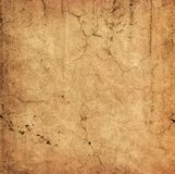 Beautiful old wall with cracks royalty free stock image