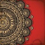 Beautiful ornament Royalty Free Stock Photos