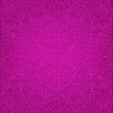 Beautiful ornate pink background Royalty Free Stock Photo