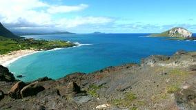 Makapuu Lookout Oahu, Hawaii