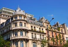 Beautiful Paris Royalty Free Stock Image