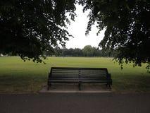 A beautiful park - London city Stock Image