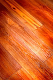 Beautiful parquet floor Royalty Free Stock Image