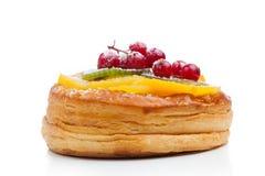 Beautiful pastry cake Stock Image