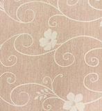 Beautiful pattern on fabric paper texture royalty free stock photography