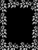 Beautiful pattern floral Stock Photo