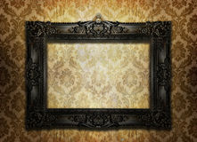 Beautiful photo frame Royalty Free Stock Photo