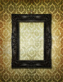 Beautiful photo frame Royalty Free Stock Images