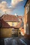 Beautiful  photos of Tallinn Royalty Free Stock Image