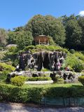 Braga city, Portugal - A beautiful place Royalty Free Stock Image