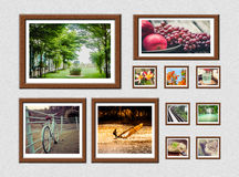Beautiful picture Stock Images