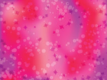 Beautiful pink abstract background Royalty Free Stock Photo