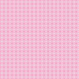 Pink lace seamless pattern Royalty Free Stock Photography