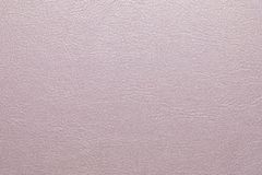 Pink leather artificial leather texture background stock photo
