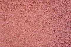 Beautiful pink wall texture royalty free stock photo