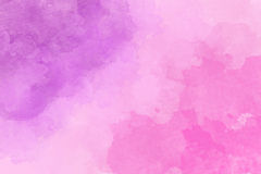 Beautiful pink and purple blurred background  Stock Photos