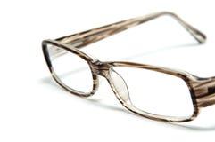 Beautiful Plastic glasses Stock Photo
