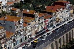 Beautiful Porto city Stock Photography