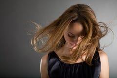 beautiful portrait woman στοκ εικόνες