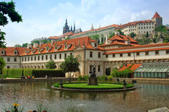 BEAUTIFUL PRAGUE Stock Photos