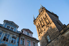 Beautiful Prague Royalty Free Stock Image