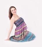 Beautiful pregnancy Royalty Free Stock Image