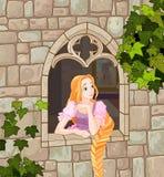 Beautiful Princess Royalty Free Stock Photography