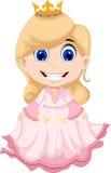 beautiful princesses Stock Photo