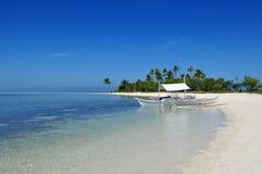 Free Beautiful Pristine Tropical Island Beach. Stock Photography - 18106282
