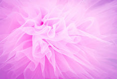 Beautiful purple background mesh fluffy fabric Stock Photo