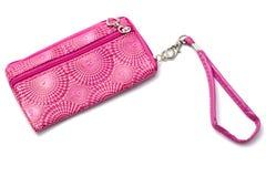 Beautiful purse Stock Photos