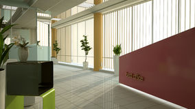 Reception Stock Image