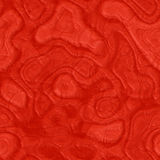 Beautiful red abstract seamless texture of plastic glass Royalty Free Stock Photos