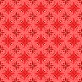 Beautiful red flower pattern. Something like beautiful red flower pattern Stock Photo