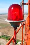 Beautiful red lantern Royalty Free Stock Photography