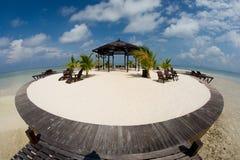 Beautiful Resort Stock Photos
