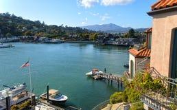 Beautiful resort in Florida Stock Images