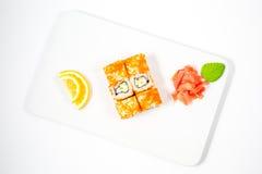 Beautiful restaurant food Stock Photo