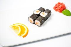 Beautiful restaurant food Stock Photos