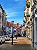 Beautiful Riga Stock Images