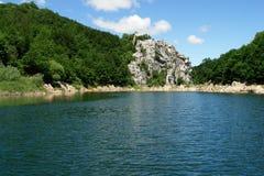 Beautiful river Stock Photo