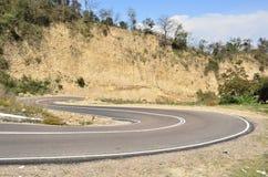Beautiful  Road Side View Of Himachal Pradesh India