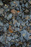 Beautiful rock for background Royalty Free Stock Photos