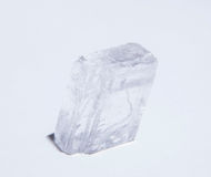 Beautiful rock crystal Royalty Free Stock Photos