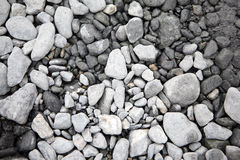 Beautiful rock detail Stock Photos