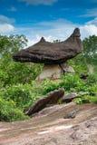 Phu Pha Thoep National Park in Thailand Stock Photography