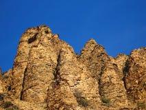 Beautiful rocks Royalty Free Stock Photography