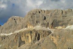 Beautiful rocky mountain royalty free stock image